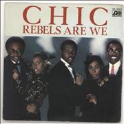 Click here for more info about 'Chic - Rebels Are We'