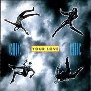Click here for more info about 'Chic - Your Love'
