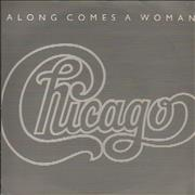 Click here for more info about 'Chicago - Along Comes A Woman'