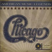 Click here for more info about 'Chicago - American Music Legends'