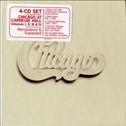 Click here for more info about 'Chicago - At Carnegie Hall'