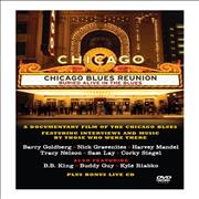Click here for more info about 'Chicago Blues Reunion - Buried Alive In The Blues'