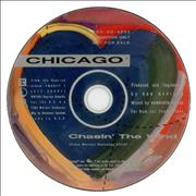 Click here for more info about 'Chicago - Chasin' The Wind'
