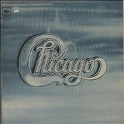Click here for more info about 'Chicago - Chicago + Poster - EX'