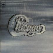 Click here for more info about 'Chicago - Chicago + Poster'