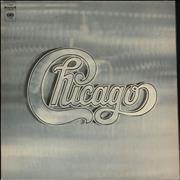 Chicago Chicago - Export Issue USA 2-LP vinyl set