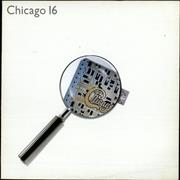Click here for more info about 'Chicago - Chicago 16'