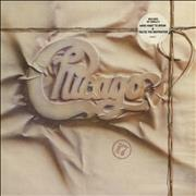 Click here for more info about 'Chicago - Chicago 17 - Hype stickered sleeve'