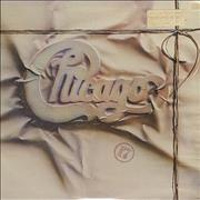 Click here for more info about 'Chicago - Chicago 17 - Sealed'
