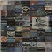 Click here for more info about 'Chicago - Chicago Greatest Hits Volume II - Stickered'