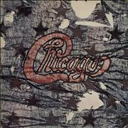 Click here for more info about 'Chicago - Chicago III + Poster - EX'
