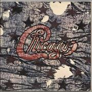 Click here for more info about 'Chicago - Chicago III - WOS'