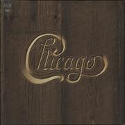 Click here for more info about 'Chicago - Chicago V + Posters'