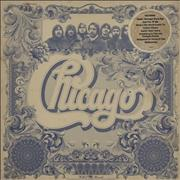 Click here for more info about 'Chicago - Chicago VI - Stickered Sleeve'