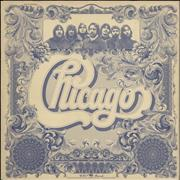 Click here for more info about 'Chicago - Chicago VI - EX'
