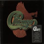 Click here for more info about 'Chicago - Chicago VIII + Poster'