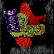 Click here for more info about 'Chicago - Chicago VIII - EX'
