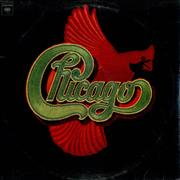 Click here for more info about 'Chicago - Chicago VIII - Sealed'