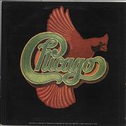 Click here for more info about 'Chicago - Chicago VIII'