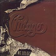Click here for more info about 'Chicago - Chicago X'