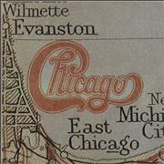 Click here for more info about 'Chicago - Chicago XI'