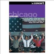Click here for more info about 'Chicago - Chigago In Concert'