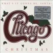 Click here for more info about 'Chicago - Christmas - What's It Gonna Be, Santa'