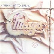 Click here for more info about 'Chicago - Hard Habit To Break + p/s'
