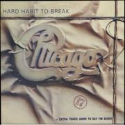 "Chicago Hard Habit To Break UK 12"" vinyl"