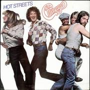 Click here for more info about 'Chicago - Hot Streets - Sealed'