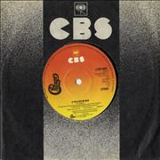 Click here for more info about 'Chicago - If You Leave Me Now - Solid'