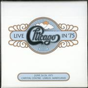 Click here for more info about 'Chicago - Live Chicago In '75'