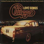 Click here for more info about 'Chicago - Love Songs'