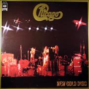 Click here for more info about 'Chicago - New Gold Disc'