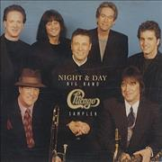 Click here for more info about 'Chicago - Night & Day - Big Band Sampler'