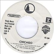 Click here for more info about 'Chicago - No Estas Sola - You're Not Alone'