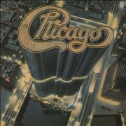 Chicago Street Player - Chicago 13 UK vinyl LP