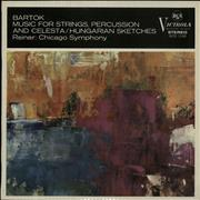 Click here for more info about 'Béla Bartók - Music For Strings, Percussion And Celesta / Hungarian Sketches - 1st'