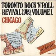 Click here for more info about 'Chicago - Toronto Rock´n´Roll Revival 1969, Volume I'