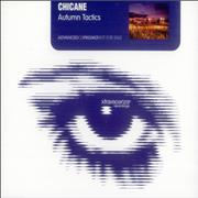 Click here for more info about 'Chicane - Autumn Tactics'