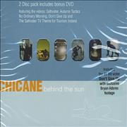 Click here for more info about 'Chicane - Behind The Sun'