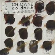 Click here for more info about 'Chicane - Goldrush'