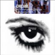 Click here for more info about 'Chicane - No Ordinary Morning/Halcyon'