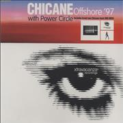 Click here for more info about 'Chicane - Offshore '97'
