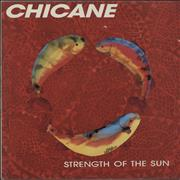 Click here for more info about 'Chicane - Strength Of The Sun EP'