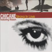 Click here for more info about 'Chicane - Strong In Love'