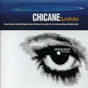 Click here for more info about 'Chicane - Sunstroke'