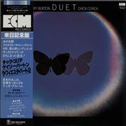 Click here for more info about 'Chick Corea - Duet'