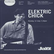 Click here for more info about 'Chick Corea - Elektric Chick'