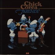 Click here for more info about 'Chick Corea - Friends'